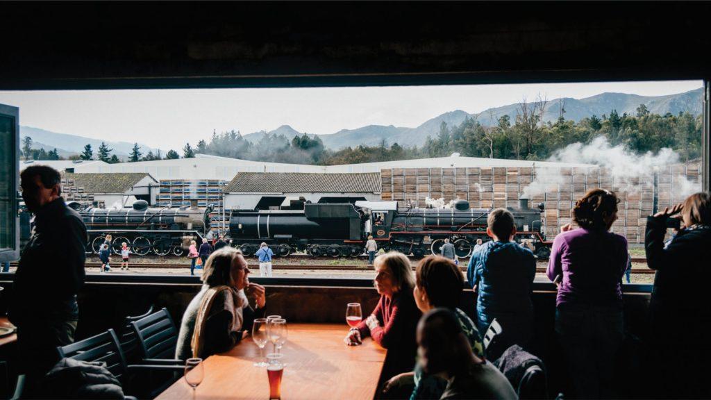 Elgin's unique new Railway Market