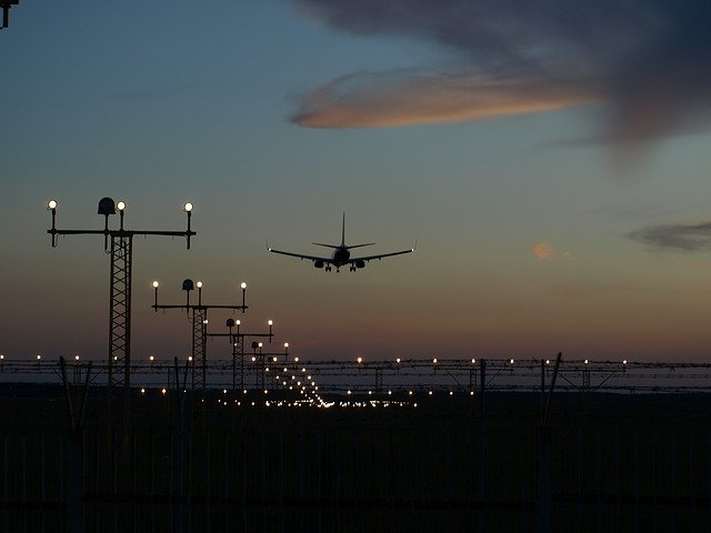 Renaming of Cape Town International Airport underway