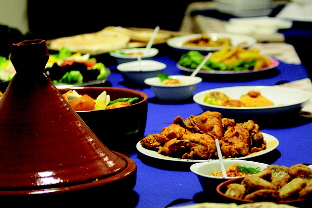 Refugee Food Festival spices up Cape Town
