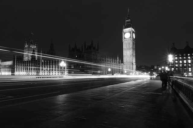 Even a traffic fine could affect your UK visa application