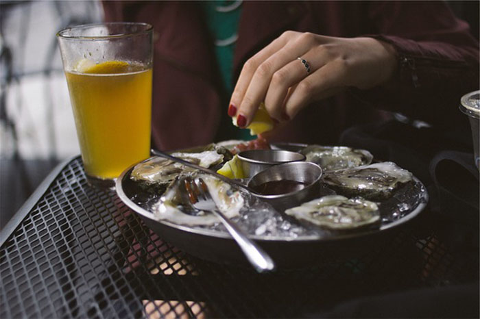 Warm up this winter at the Kynsna Oyster Festival