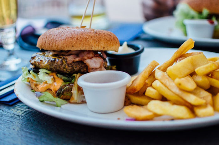 10 hot lunch spots in Cape Town CBD
