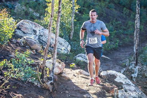 Mid Year Trail Run - Presented by Cape Storm, Cape Town