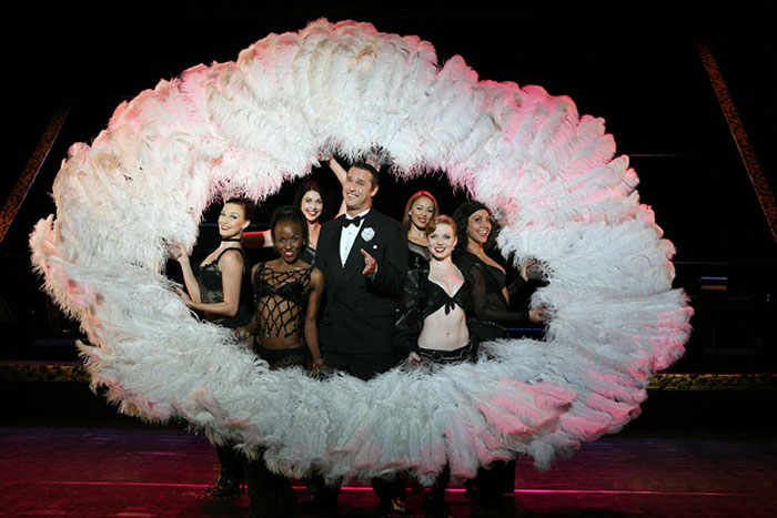 Chicago to razzle and dazzle in Cape Town