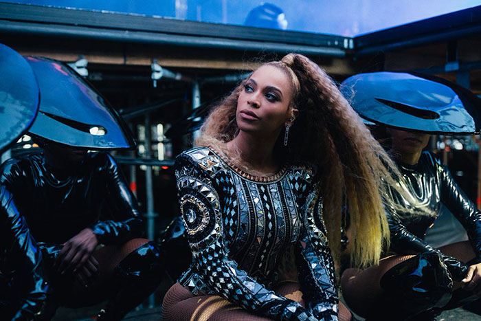 Beyonce and Chris Martin among stars heading to SA