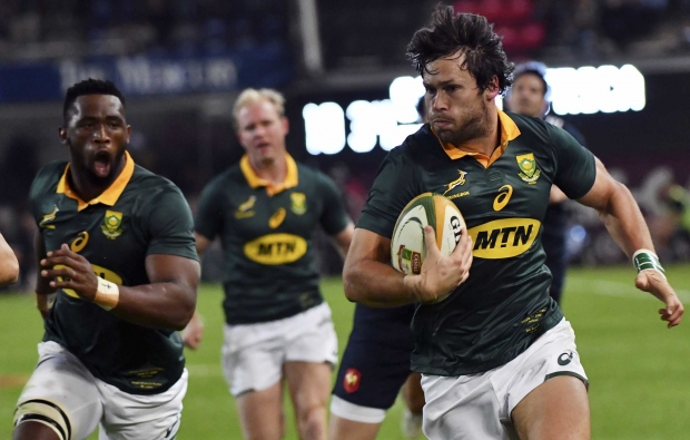 World Sevens series Cape Town dates released