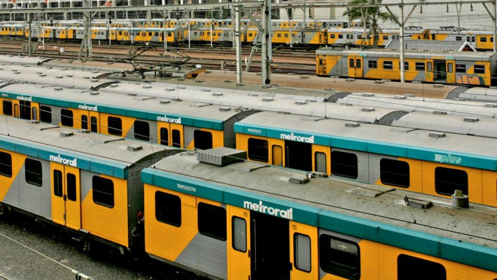Metrorail cracks down on crime