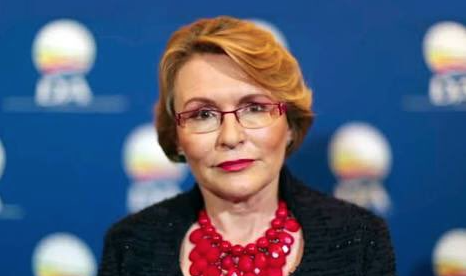 Zille gets interdict against Public Protector