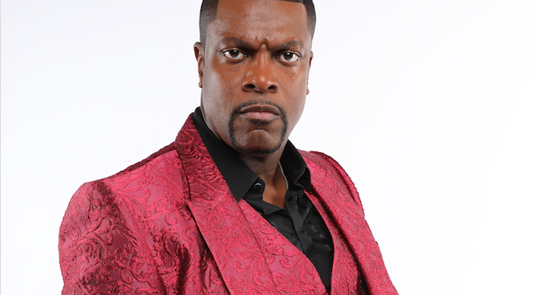 Chris Tucker comes to Cape Town