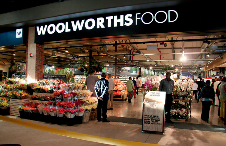 Woolworths recalls savoury rice amid listeriosis scare