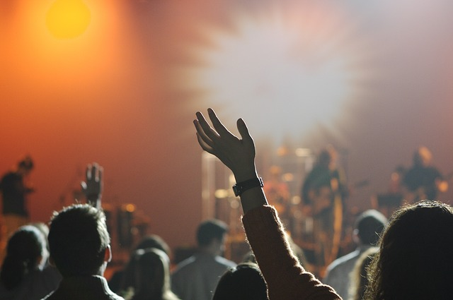 Places to catch live music in Cape Town