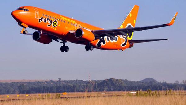Mango Airline wins prestigious Skytrax Award