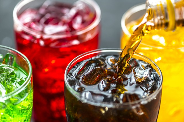 City starts campaign against sugary drinks