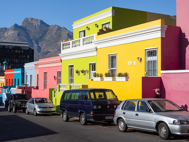 Bo-Kaap community under threat