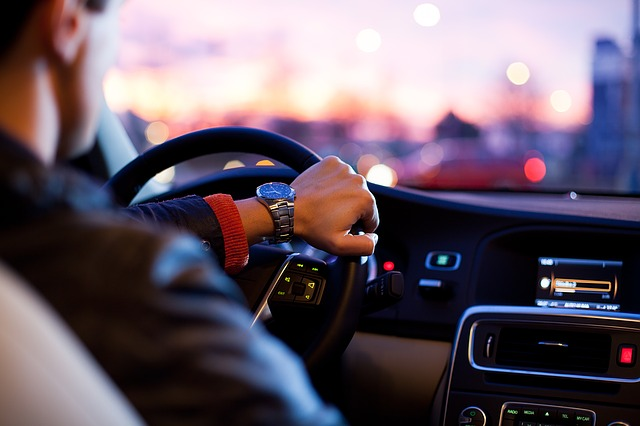 Can you identify with these types of Cape Town drivers?