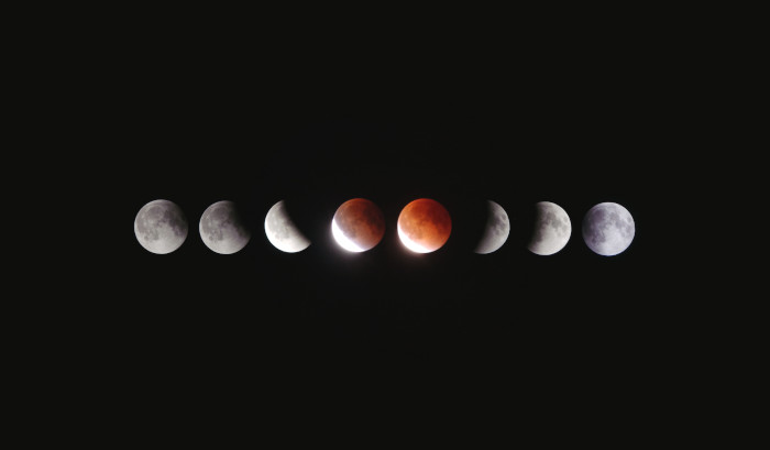 Where to watch the lunar eclipse tonight