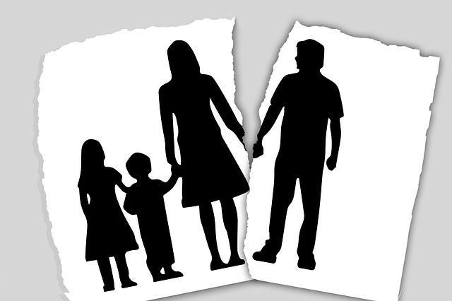 Over 60% of South African homes are fatherless