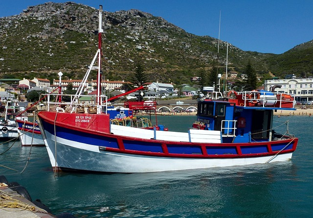Kalk Bay named coolest neighbourhood in the world