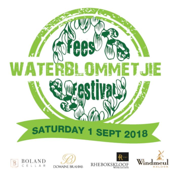 Waterblommetjie Festival