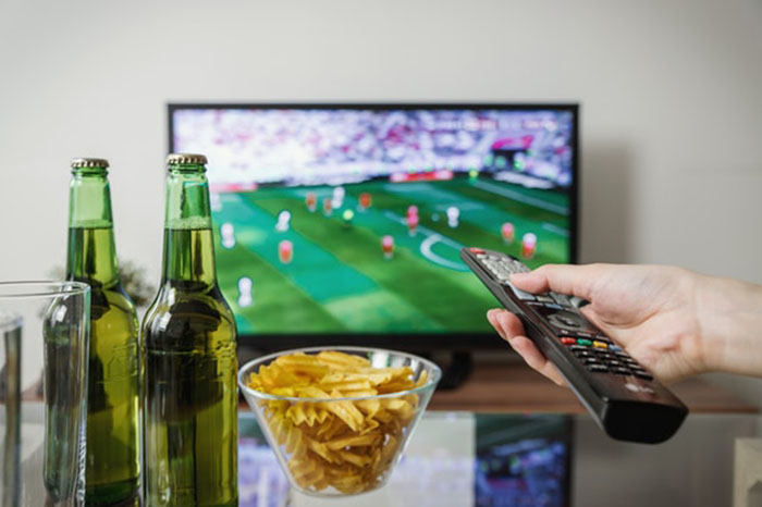 Where to watch the World Cup Final