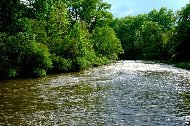 Three still missing after falling into Rawsonville river