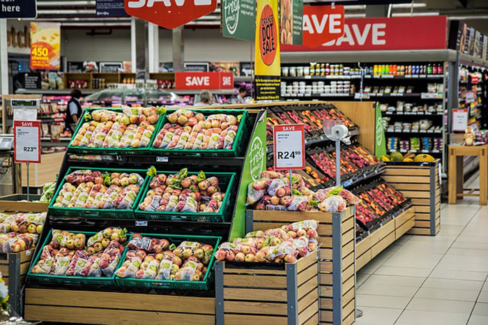 Food prices expected to increase further