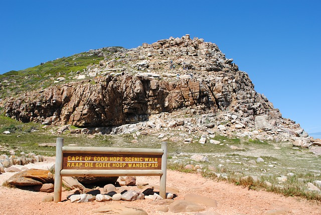 Visit Cape Town parks for free