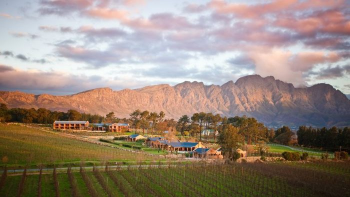 3 SA hotels rated the best in the world