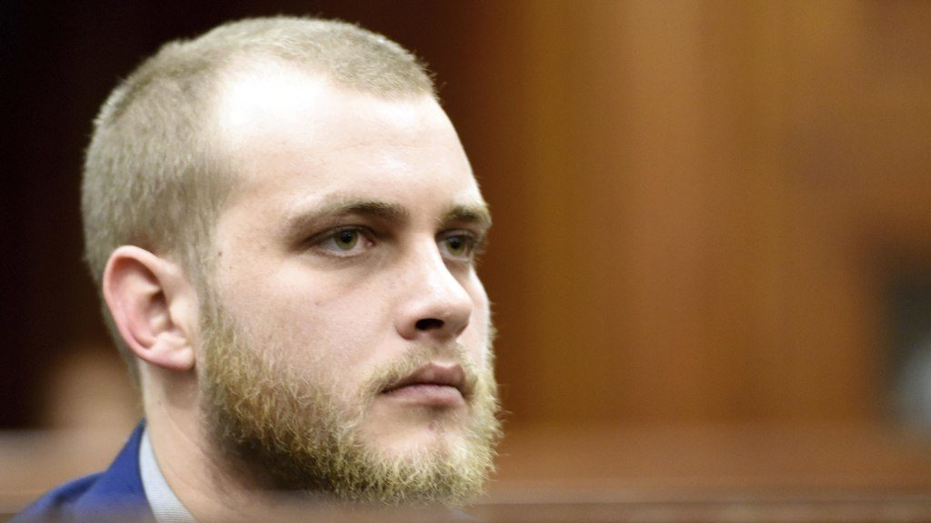 Van Breda refused leave to appeal