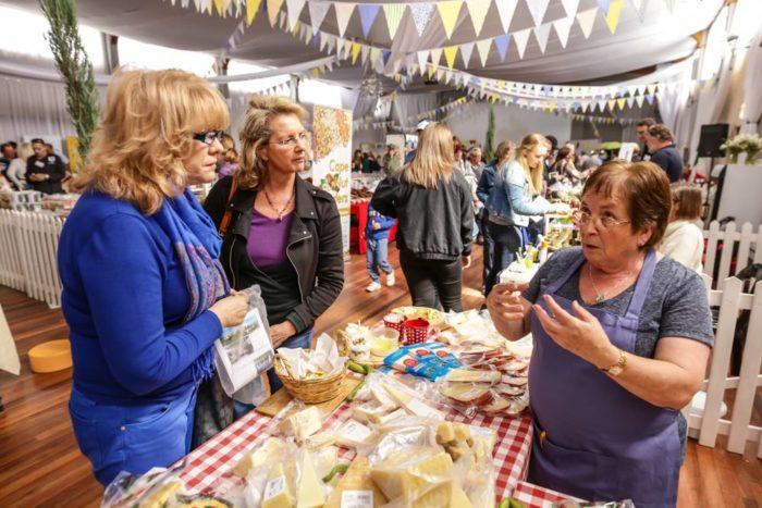 Say Cheese Artisanal Cheese Fair