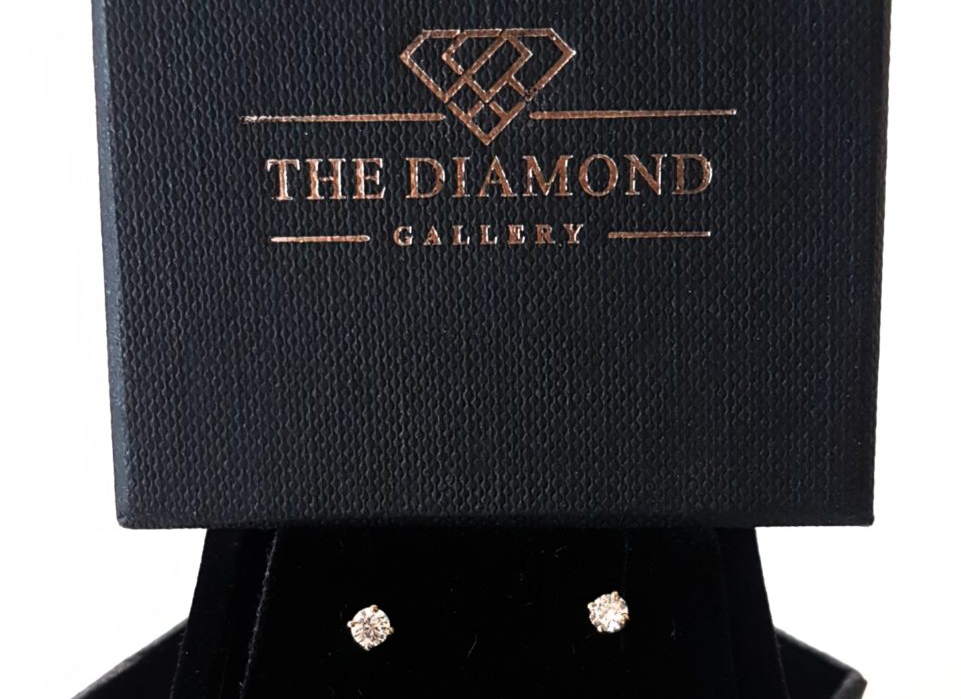 WIN: Diamond earrings for a phenomenal woman (closed)