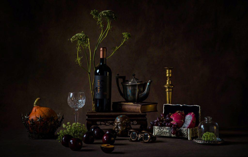 Lozärn Wines pioneer a new varietal