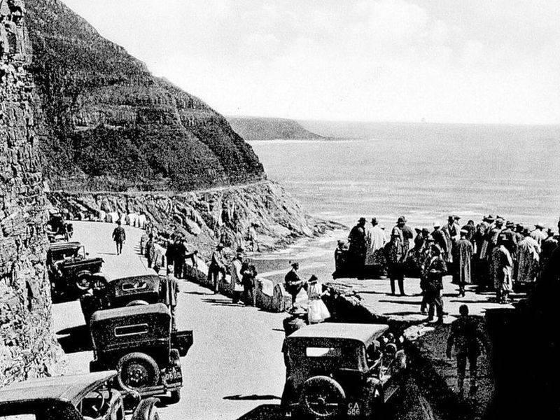PICTURES: Cape Town Nostalgia