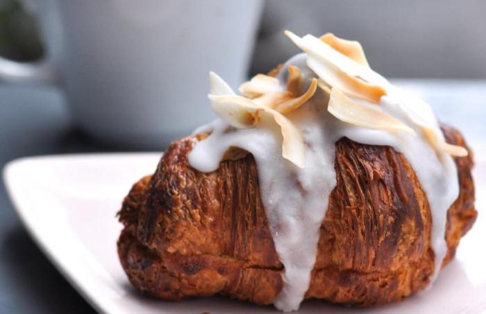 5 Croissant spots in Cape Town