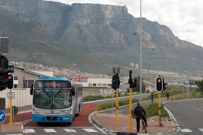 City suspends MyCiti bus services
