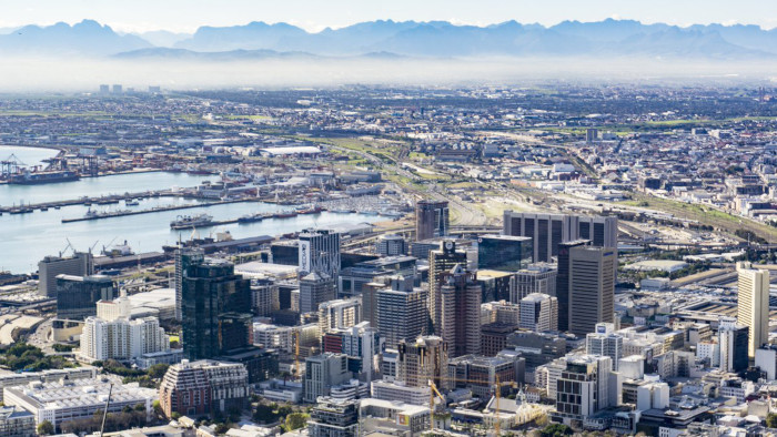 Cape Town named top city of opportunity in Africa