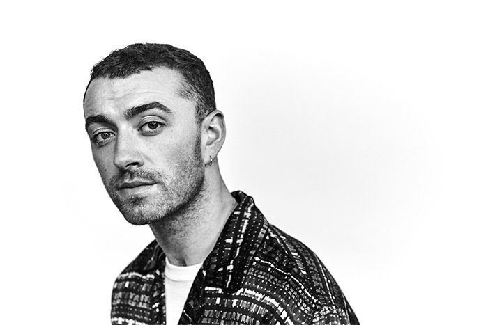 Sam Smith is coming to Cape Town