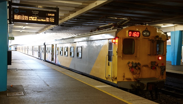 Metrorail arrests 33 suspects in July