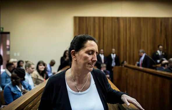 Vicki Momberg granted R2 000 bail