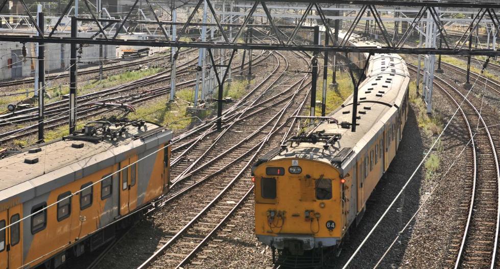 Metrorail employs new railway police