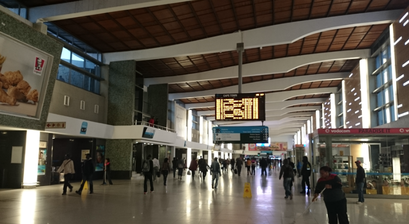 Prasa's negligence could leave commuters stranded