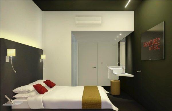 Hotel Vivaldi Paris France