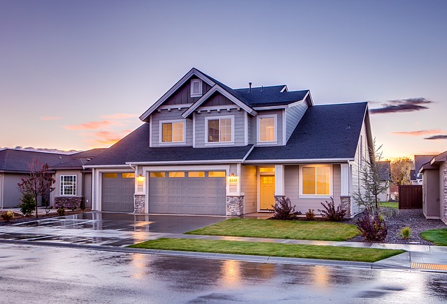 New Zealand bans foreigners from buying their property