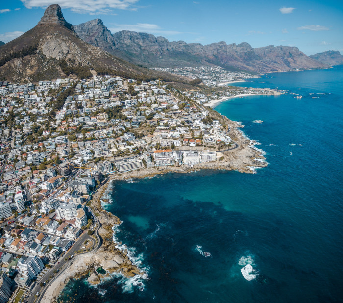CNN Labels Cape Town 'one Of The Most Beautiful Cities