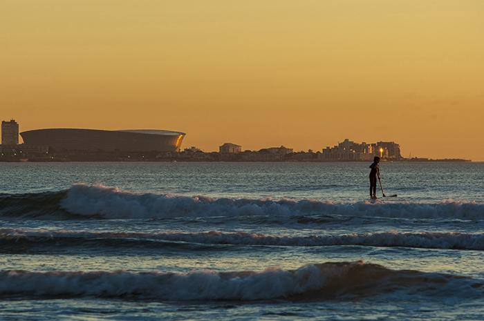 Steer clear of Milnerton Beach this weekend