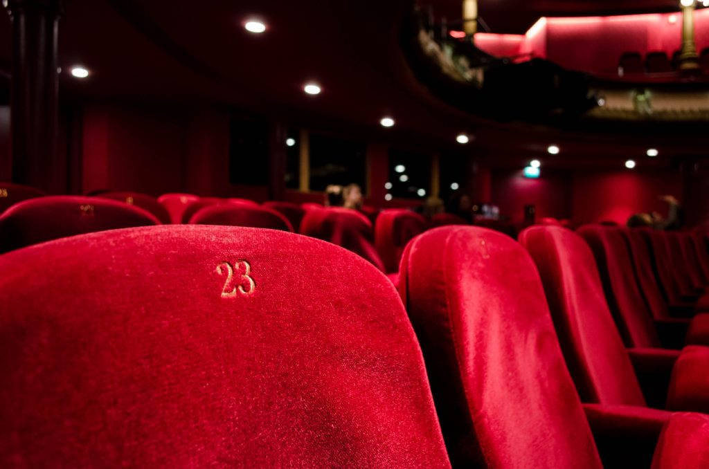 5 Cozy theatres in Cape Town