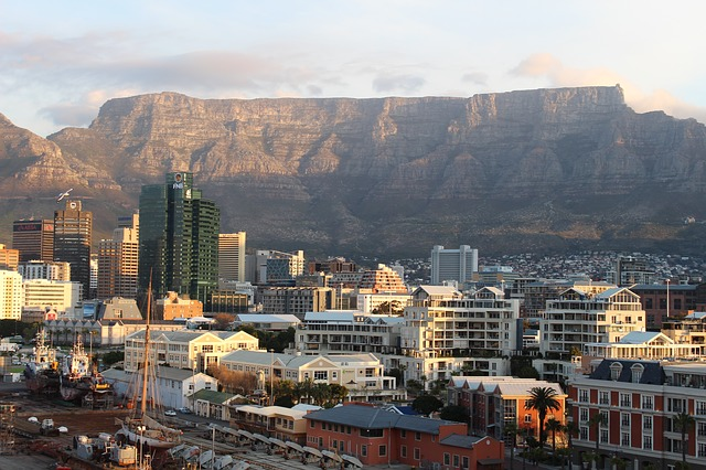 New Cape Town mayor to be elected next month