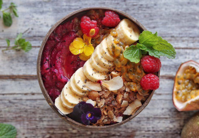 5 Smoothie bowls to try in Cape Town