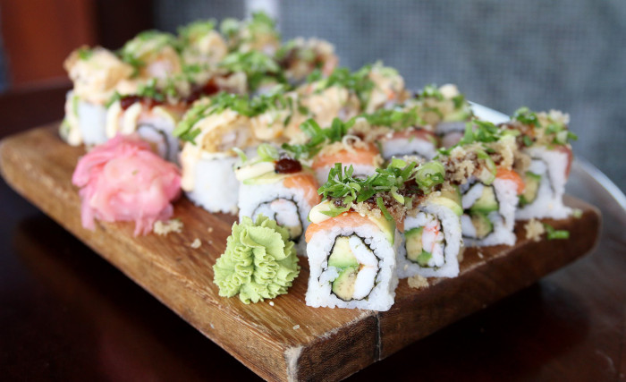 5 Cape sushi spots we're soy into
