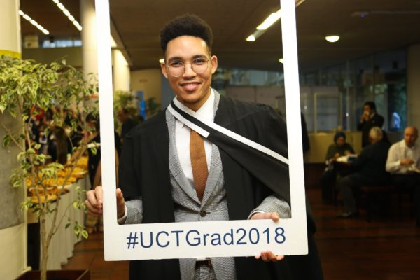 UCT graduates most employable in Africa | CapeTown ETC
